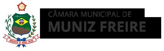 CÂMARA MUNICIPAL DE MUNIZ FREIRE - ES